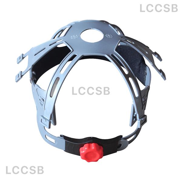 Uvee Plastic Harness for Helmet